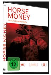 Horse Money (DVD)