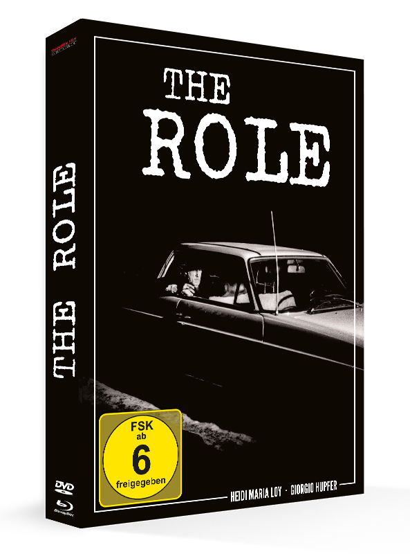 The Role (DVD & BD)