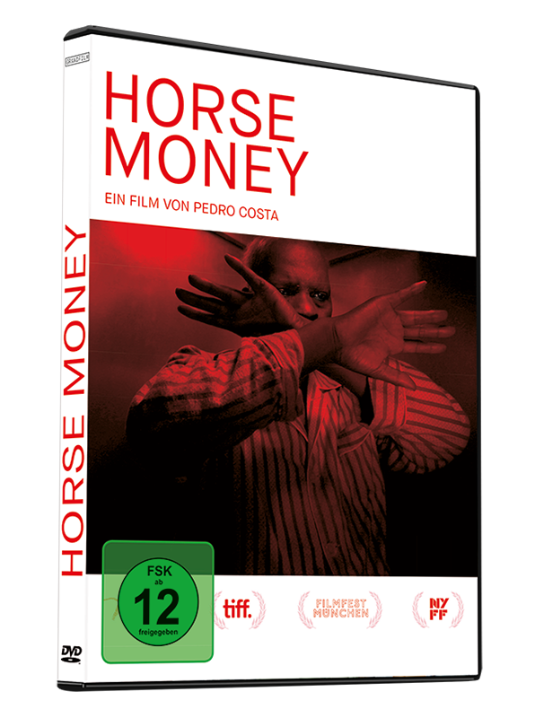 Horse Money (DVD)